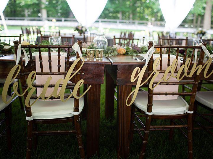 Tmx 1503935717470 Bridegroomsigns01 Chestertown, Maryland wedding rental