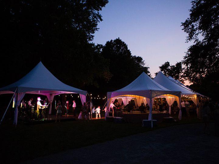 Tmx 1503935726213 Tentvillage01junewedding2017 Chestertown, Maryland wedding rental