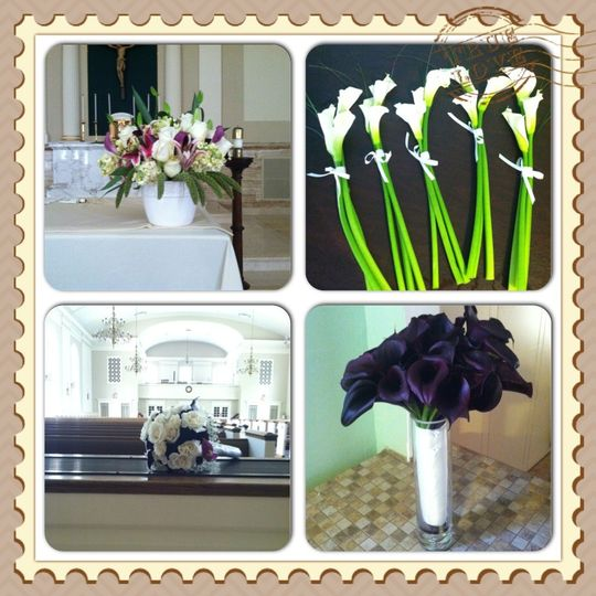 Wedding Flowers In Queens Ny : Affordable arrangements ny reviews ratings wedding