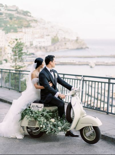 Wedding in Ravello