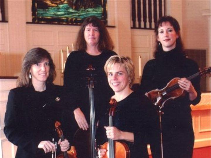 Tmx 1200945313501 String Quartet Williamsburg wedding ceremonymusic