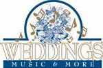 Weddings Music and More image