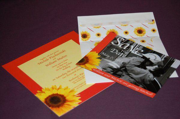Tmx 1298643886909 DSC0006 Levittown wedding invitation