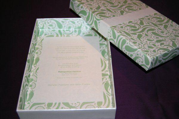 Tmx 1298643907675 DSC0017 Levittown wedding invitation