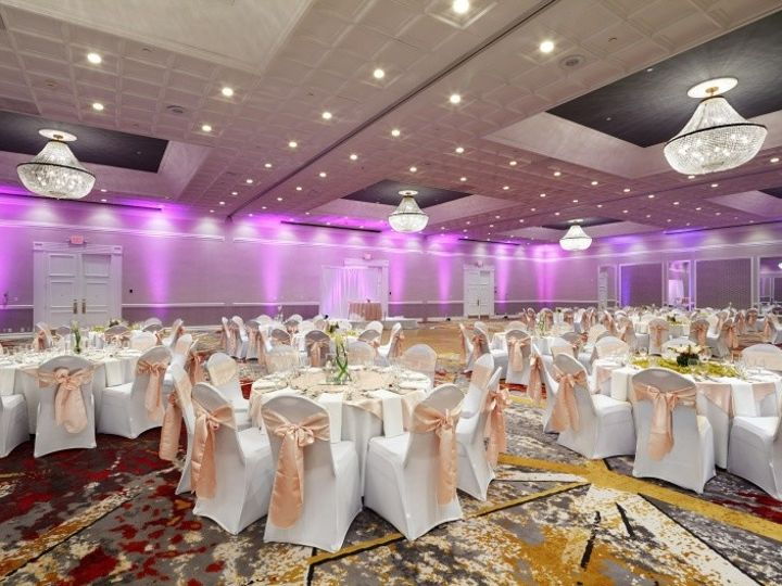 Tmx 1503003198180 Grand Dallas, TX wedding venue