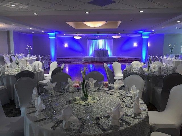 Tmx 1503003217908 Gt Wedding Set Up Dallas, TX wedding venue