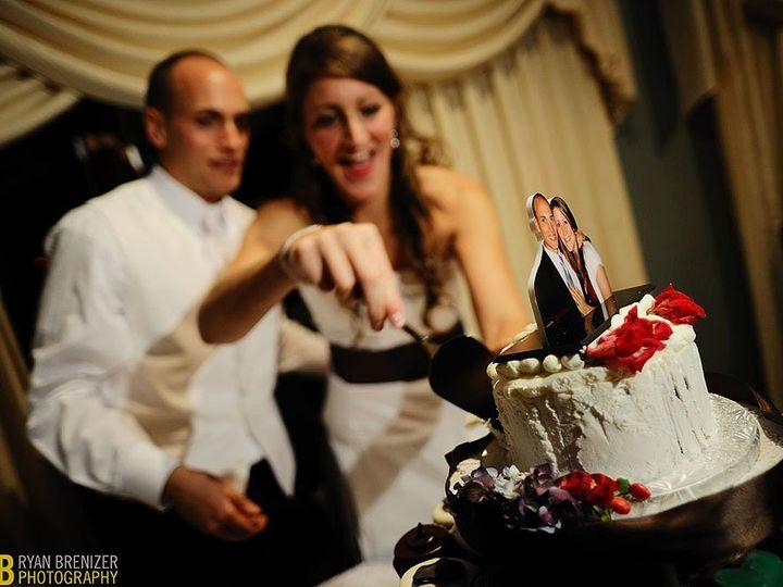 Tmx 1363647149427 TowerofCupcakes Syracuse, NY wedding planner