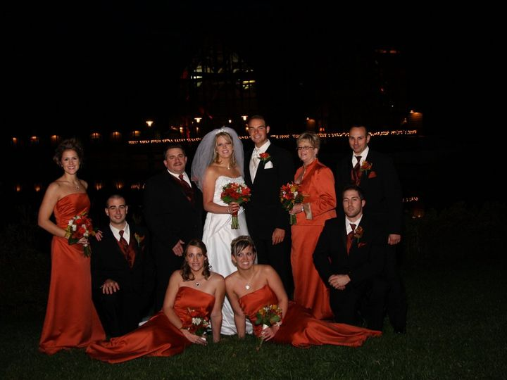 Tmx 1363647978643 IMG4860 Syracuse, NY wedding planner