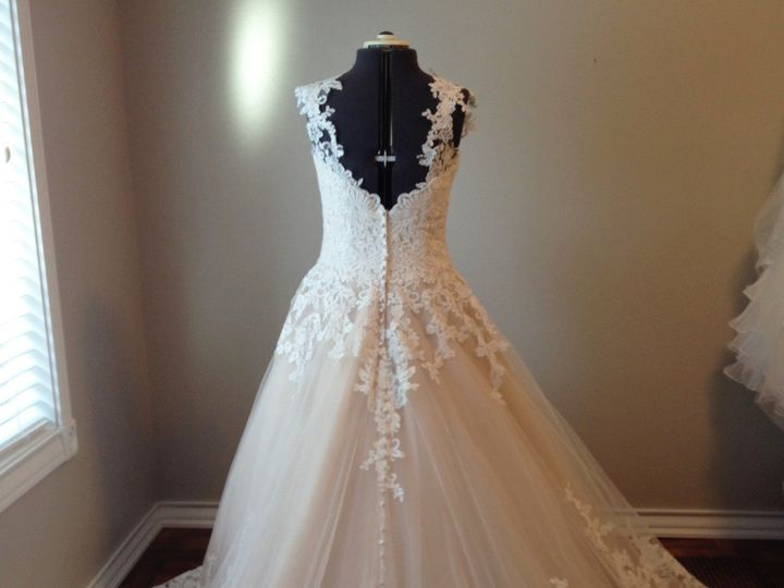 Tmx 1476729773039 Fullsizerender 15 Newberg wedding dress