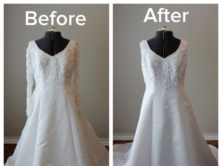 Tmx 1476729829862 Img1612 Newberg wedding dress