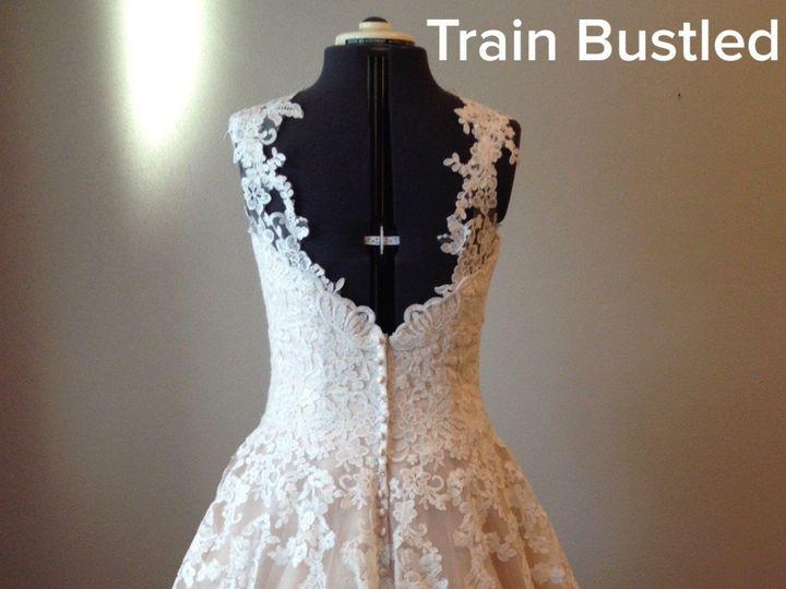 Tmx 1476729842985 Img1707 Newberg wedding dress
