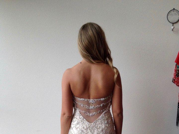 Tmx 1476729903287 Img2799 Newberg wedding dress