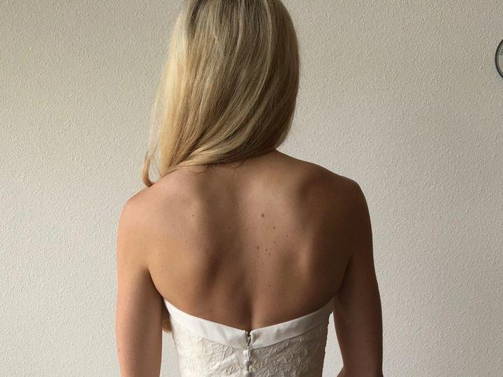 Tmx 1476734113357 Img3353 Newberg wedding dress