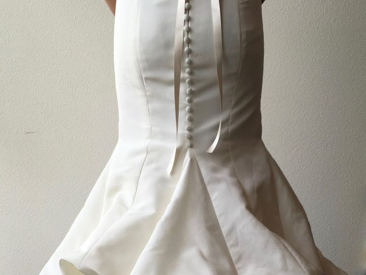 Tmx 1476734131075 Img3355 Newberg wedding dress