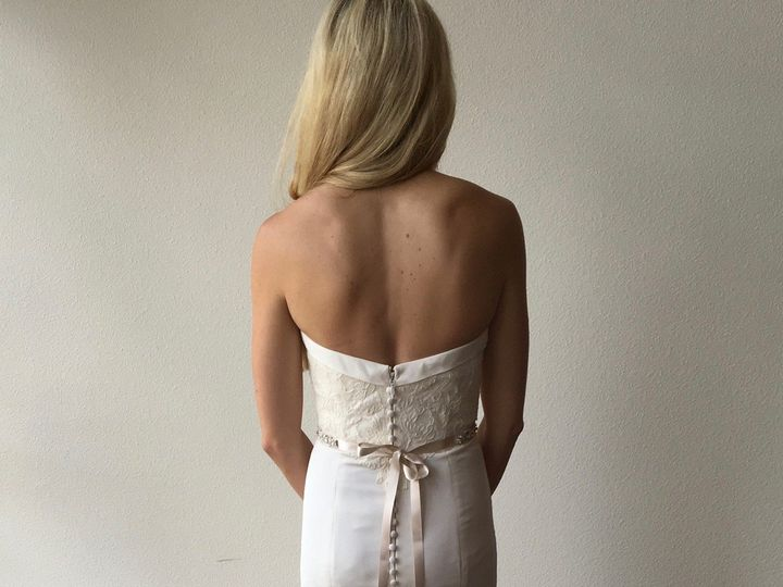 Tmx 1476734175062 Img3356 Newberg wedding dress