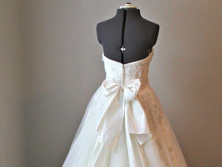 Tmx 1476734211944 Img8827 Newberg wedding dress