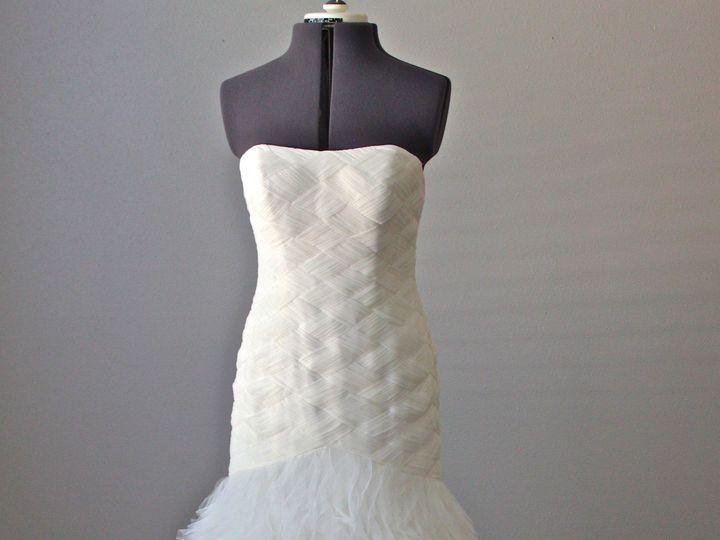 Tmx 1476734285196 Img9913 Newberg wedding dress