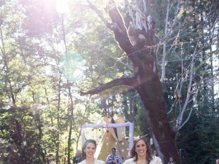 Tmx 1476734333938 Lauri And Whit Leave Newberg wedding dress