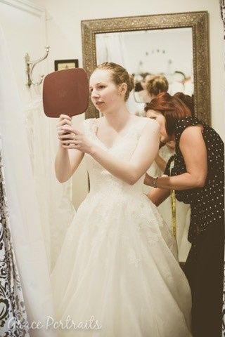 Tmx 1476734405807 Sophia 1 Newberg wedding dress