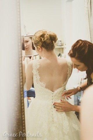 Tmx 1476734405843 Sophia 2 Newberg wedding dress