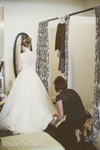 Tmx 1476734411612 Sophia 5 Newberg wedding dress