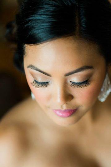 jasmine close up