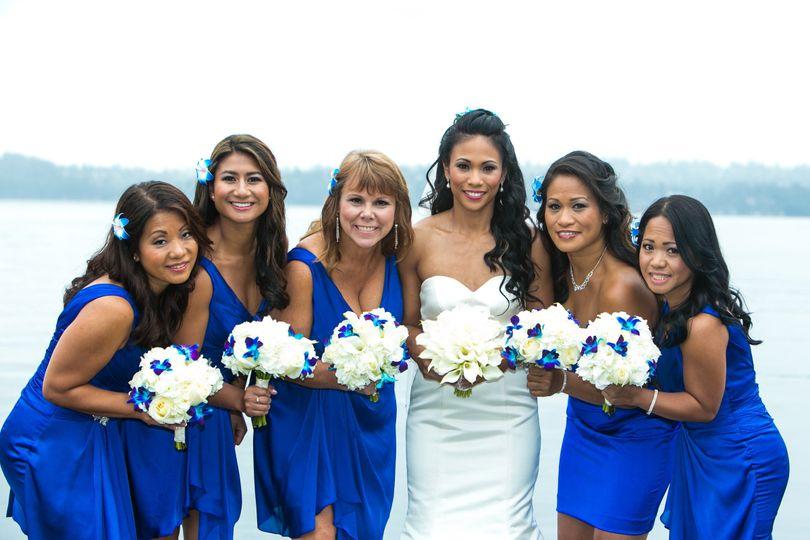 trisah valley mike sarvela bridal party 148