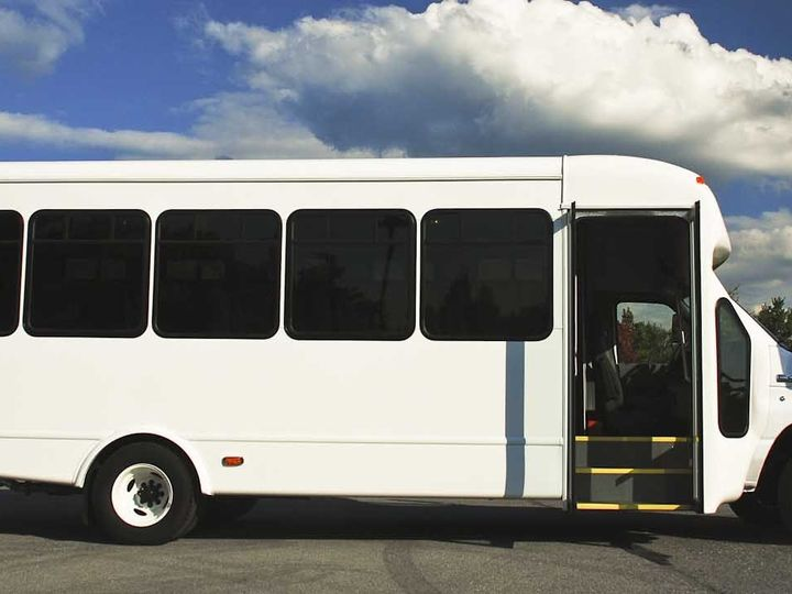 Tmx 1446820282763 Shuttlebus1 Frederick, District Of Columbia wedding transportation