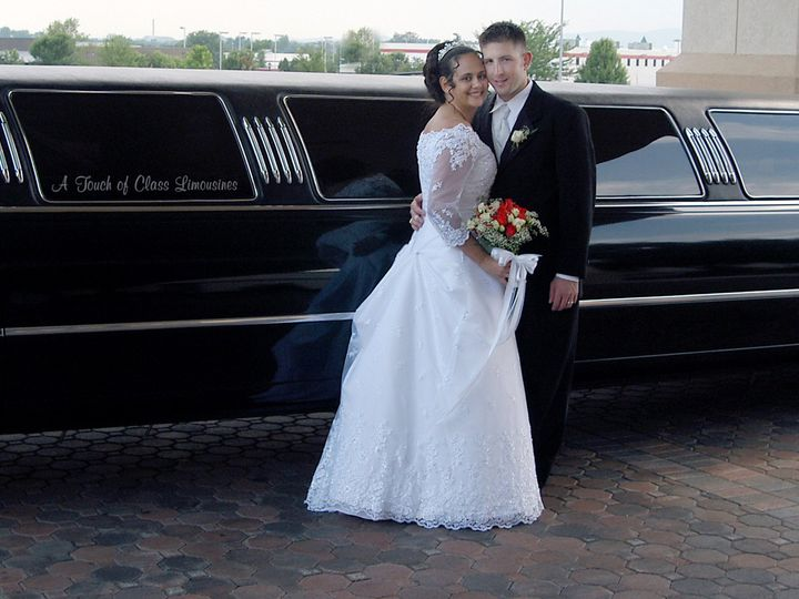 Tmx 1446822347326 Dsc5023 Frederick, District Of Columbia wedding transportation