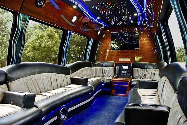 Tmx 1446823076570 Starshipinside Frederick, District Of Columbia wedding transportation