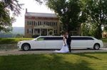 A Touch of Class Limousines image