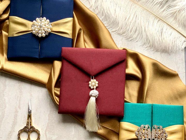 Tmx Short Silk Invites 51 1940039 158268352044987 Slidell, LA wedding invitation