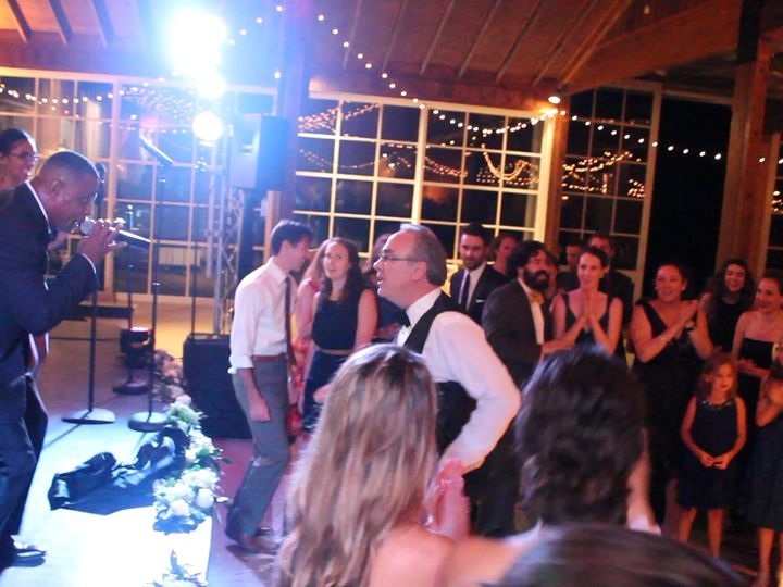 Tmx 1484170870701 Mvi8084shoutdancing1 Charlottesville, VA wedding band
