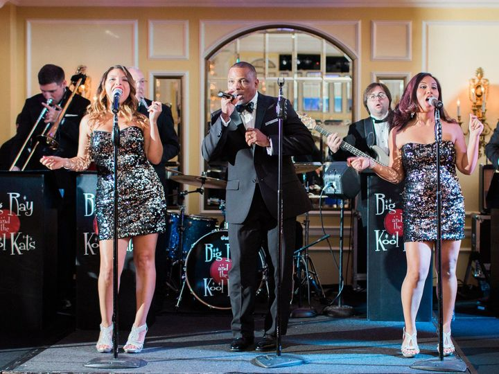 Tmx 1484171260960 Bryan Rachel June 25 2016 11 Dancing 0018 Charlottesville, VA wedding band