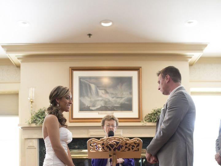 Tmx 1416840579098 Lauren  Marc 0179 North Tonawanda, NY wedding officiant