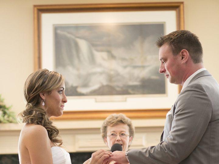 Tmx 1416840596553 Ceremony 0789 North Tonawanda, New York wedding officiant
