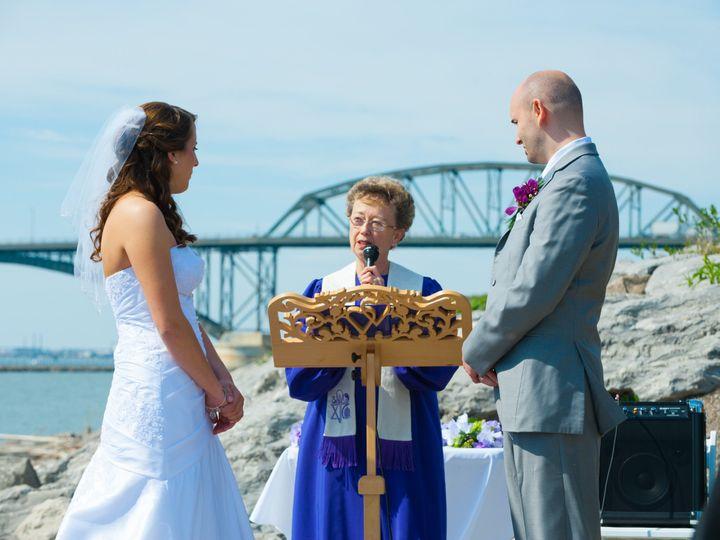 Tmx 1416840762939 409 North Tonawanda, NY wedding officiant
