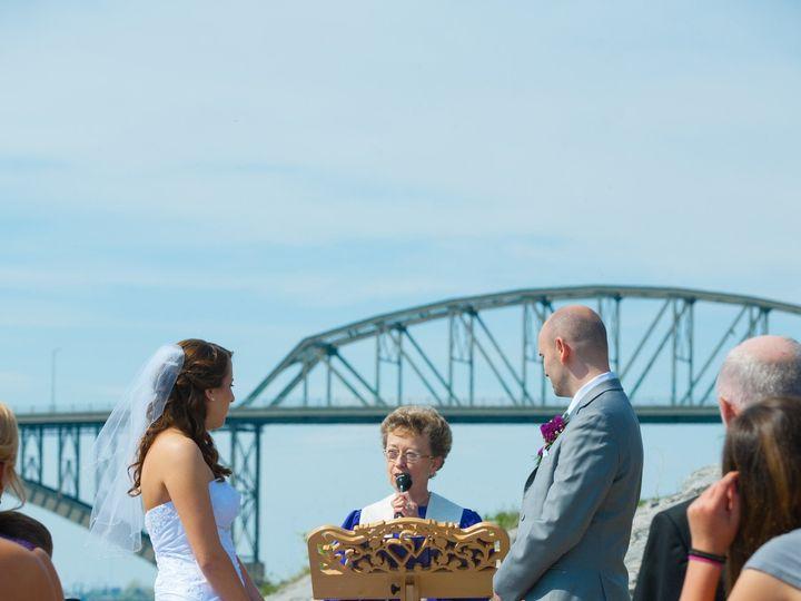 Tmx 1416840797456 413 North Tonawanda, New York wedding officiant