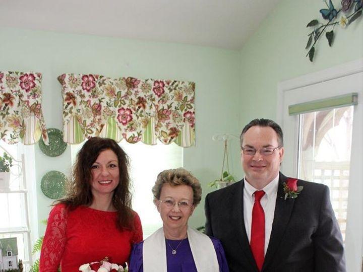 Tmx 1417791226688 10259180101540987255653462780091774324488183o North Tonawanda, New York wedding officiant