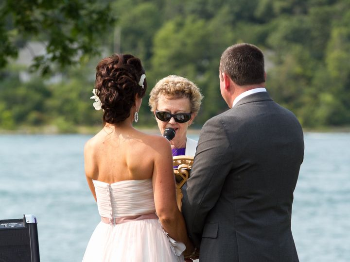 Tmx 1418053556058 Paul Marylou 77 North Tonawanda, New York wedding officiant
