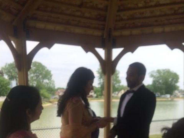 Tmx 1480618854307 Sue Olson Pic 1 North Tonawanda, New York wedding officiant