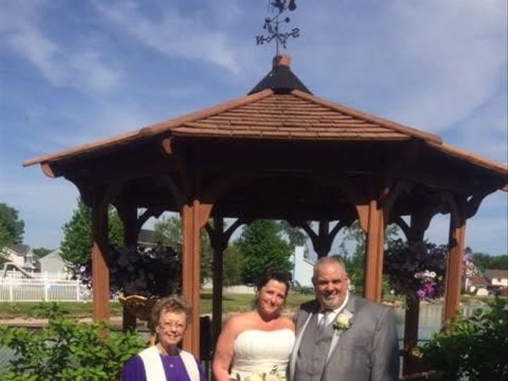 Tmx 1480618988510 Sue Olson Pic 5 North Tonawanda, NY wedding officiant