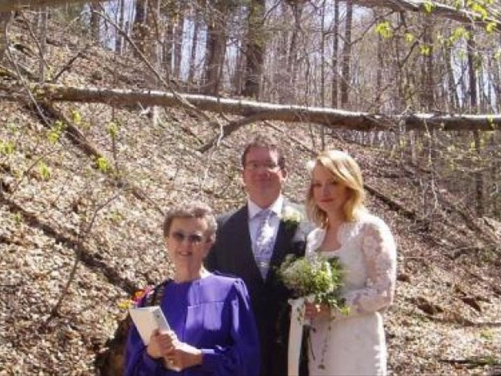 Tmx 1506370302080 Sue Olson 1 North Tonawanda, New York wedding officiant