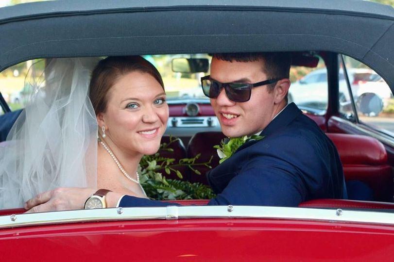 Winston-Salem Wedding DJ
