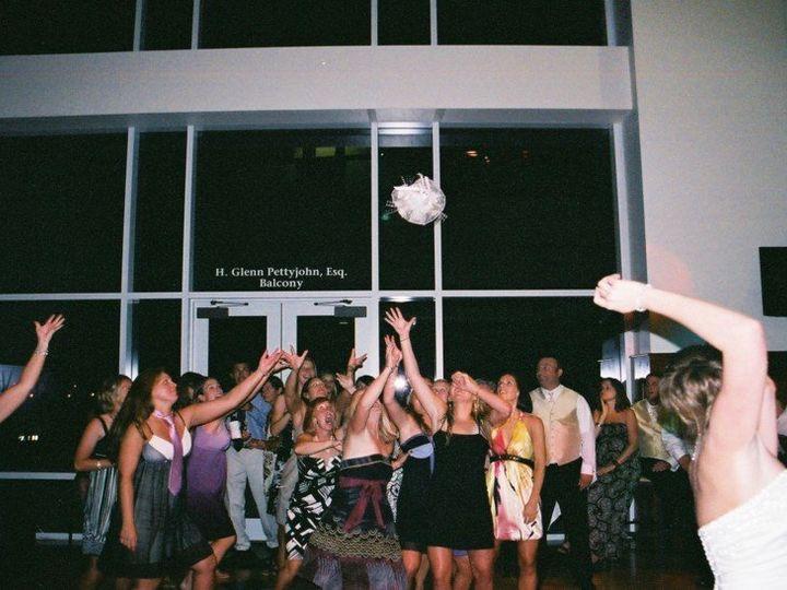 Tmx 1354809205426 Bouquettoss Winston Salem, NC wedding dj