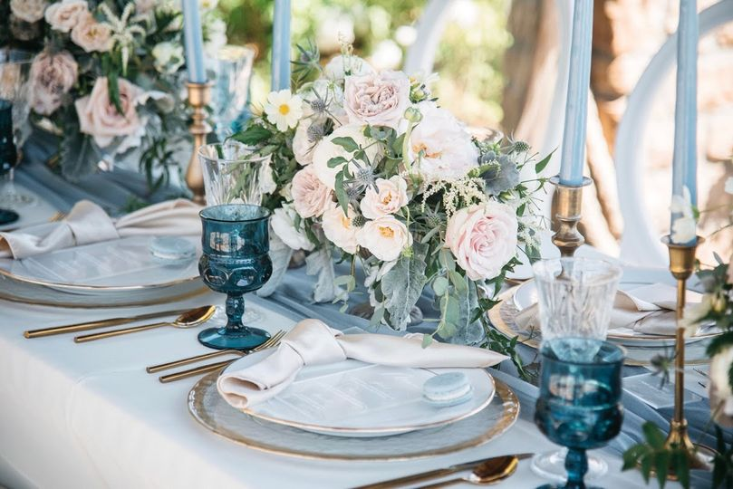Serene Events and Design