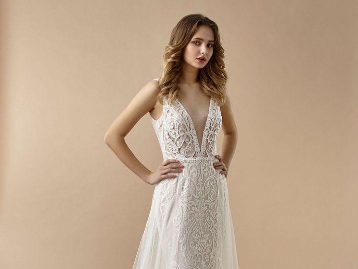 Tmx Beaut Bt20 2 4 51 372039 157671006534992 Tustin, California wedding dress