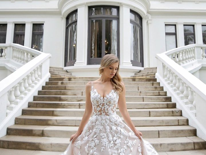 Tmx Blue 20 Soc Marie Fro Web 51 372039 157671006767025 Tustin, California wedding dress