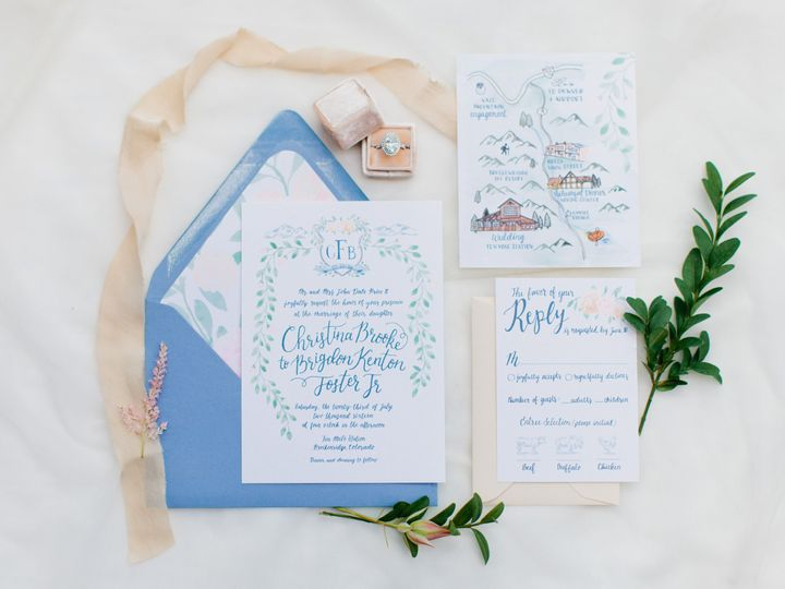 Tmx 1471639170222 51 Denver wedding invitation