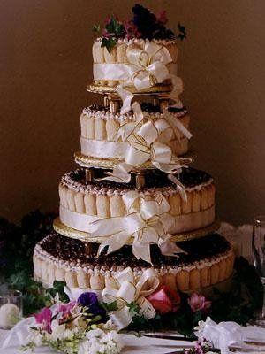 Tmx 1224818528163 Tiramisu Brooklyn wedding cake